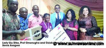 Brilliant kids shine in Awka College mathematics contest - Daily Sun