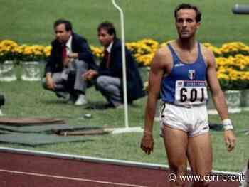 Coronavirus, morto Donato Sabia: fu due volte finalista alle Olimpiadi - Corriere della Sera