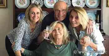 Coronavirus, Tito Stagno: «A 90 anni ho battuto due polmoniti. E bacio mia moglie con cui sto da 62» - Corriere della Sera
