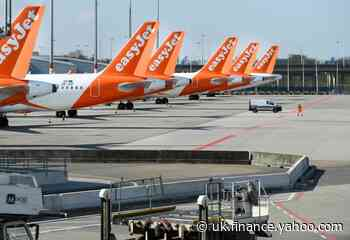 EasyJet founder continues battle over 4.5 billion pound Airbus order