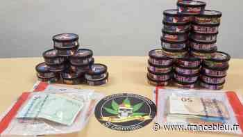 Saint-Germain-en-Laye : les contrôles routiers du confinement permettent de démanteler un trafic de drogue - France Bleu