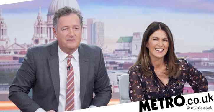 Good Morning Britain hit with Ofcom warning after Piers Morgan racks up complaints for mocking Chinese language
