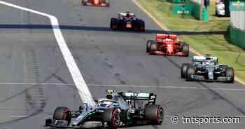 La Formula 1 se ajusta por el coronavirus - TNT Sports