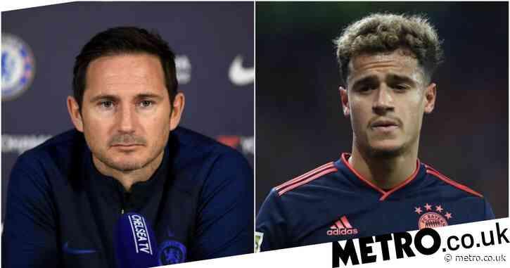 Frank Leboeuf explains why Chelsea should snub Philippe Coutinho transfer