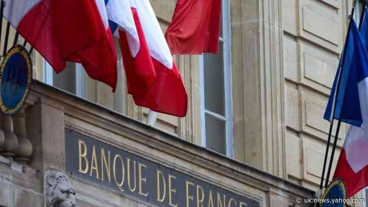 French economy sees steepest downturn since WW2 under Covid-19 lockdown