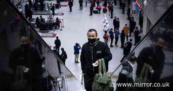 Wuhan lifts 11-week coronavirus lockdown but people only let out on 1 condition