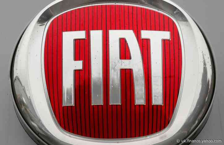Fiat Chrysler in talks with unions for production restart in Italy