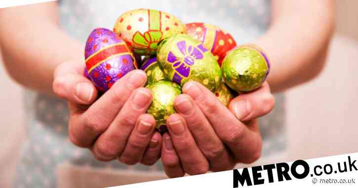 Will Easter eggs be limited to one per person as supermarkets impose restrictions amid coronavirus outbreak?
