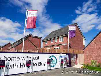 Taylor Wimpey announces scheme to protect supply chain