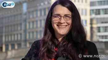 Lena Falkenhagen fordert schnelle Hilfen für Autoren - noz.de - Neue Osnabrücker Zeitung