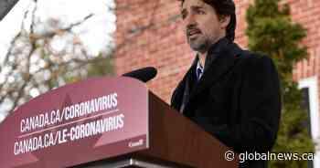 Approval of prime minister, premiers soars amid coronavirus response: Ipsos poll