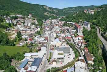 Environnement : La ville de Morez récompensée pour sa démarche écologique - Plein Air