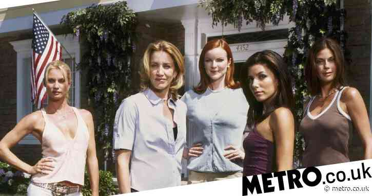 Desperate Housewives cast reuniting for coronavirus fundraiser livestream – without Felicity Huffman or Teri Hatcher