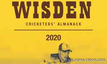 Wisden 2020 offers plenty of scope for cricket-loving self-isolators