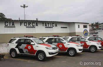 Ação policial termina com 4 mortos em Guararema (SP) - Ponte Jornalismo
