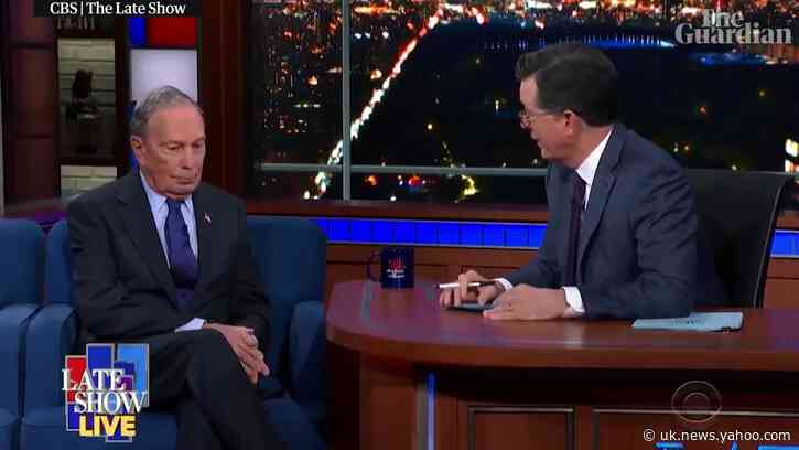 Mike Bloomberg: four issues that hindered his presidential hopes