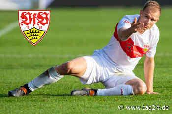 VfB-Schock! Holger Badstuber muss Trainingslager abbrechen - TAG24