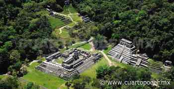Maravillas de Palenque, Chiapas - Cuarto Poder