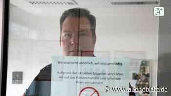 Vorschriften wegen Corona: Polizei kontrolliert auch zu Ostern