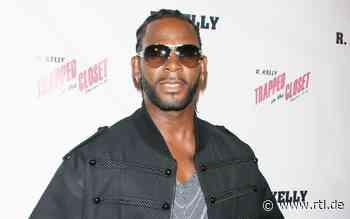 R. Kelly: Warum heiratete er die minderjährige Aaliyah? - RTL Online