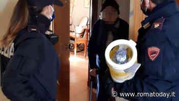 """""""Mi manca la bombola di ossigeno"""": la polizia aiuta nonnina di 95 anni in difficoltà"""