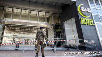 Coronavirus, trasferiti i crocieristi isolati a parco Leonardo: saranno curati in un covid hospital di Roma