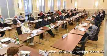 Corona-Krise: Stadtrat Bad Neuenahr-Ahrweiler gibt Kompetenzen ab - General-Anzeiger
