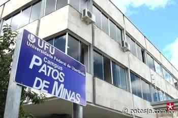 Laboratório da UFU em Patos de Minas realizará testes de coronavírus com resultados em até 72 horas - Patos Já