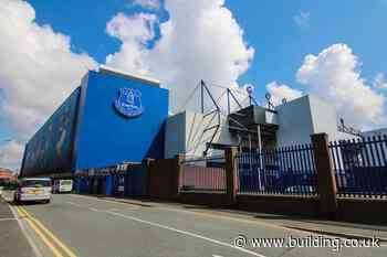 Everton kicks off planning process to redevelop Goodison Park home