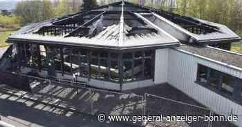 Nach Großbrand in Remagen: Kumpan will Ende April wieder E-Roller herstellen - General-Anzeiger
