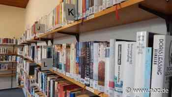 Gemeindebibliothek Bad Rothenfelde mit neuem Angebot - noz.de - Neue Osnabrücker Zeitung