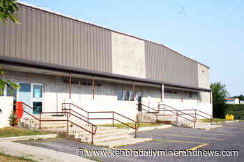 Plans to make Keewatin Memorial Arena a homeless centre during virus - Daily Miner and News