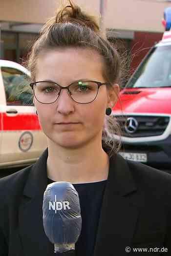 Bramsche: Corona-Ausbruch in Altenheim - NDR.de