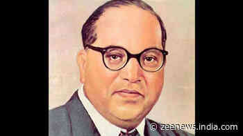 Dr BR Ambedkar`s birth anniversary declared as national holiday