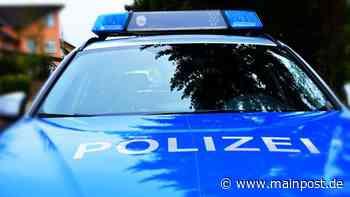 Polizeibericht: Von Kindern gebautes Baumhaus brannte in Waltershausen - Main-Post