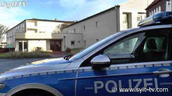 Einbruchsversuch in Juweliergeschäft in Westerland/Sylt - Sylt TV