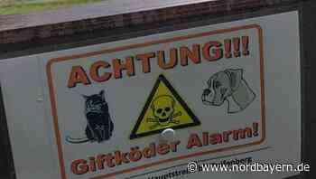 Giftköder in Mittelfranken: Hund in Wendelstein fast getötet - Nordbayern.de
