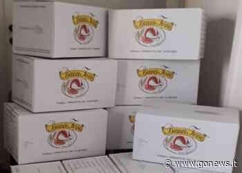 Coronavirus, Biancoforno dona prodotti al Comune di Calcinaia - gonews