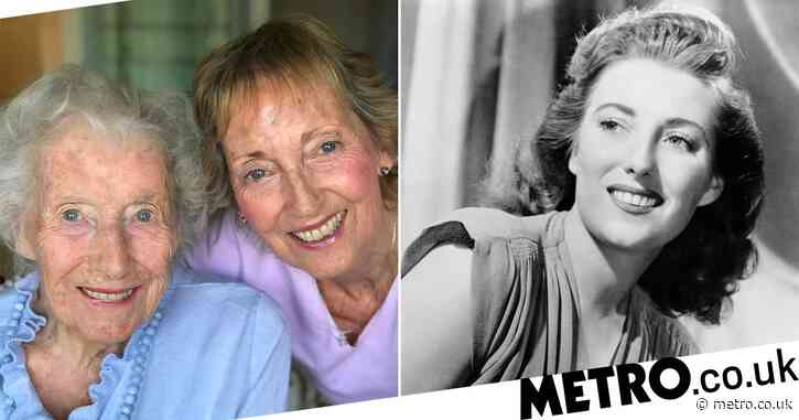 Dame Vera Lynn age and songs as wartime single We'll Meet Again re-enters the UK charts