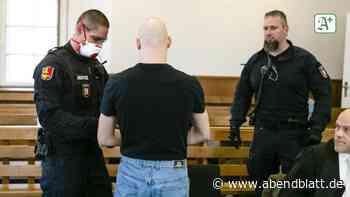 """Urteil: Haftstrafe für mutmaßliches Mitglied des """"Aryan Circle"""""""