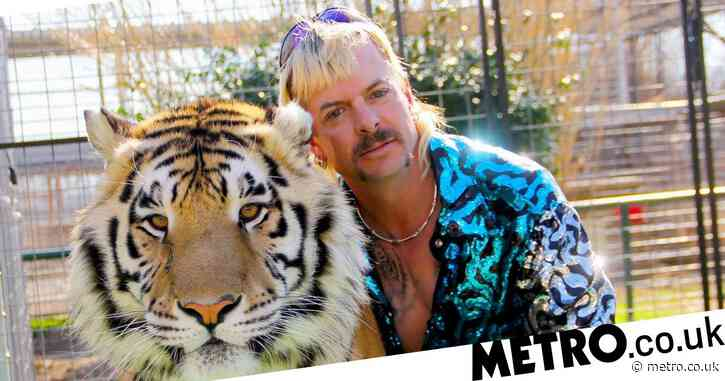 Joe Exotic 'shot at TV producer three times and threatened to kill him' while filming reality show