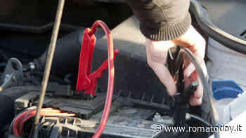 Coronavirus e auto ferme per molti giorni: batteria a rischio?