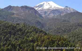 Desaparece jet, con ruta Puebla-Xalapa, en Perote - El Sol de Córdoba