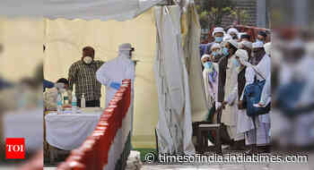 Tablighi Jamaat leader will join probe after self-quarantine period is over, says lawyer