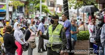 Convenio permite que Sabaneta tenga laboratorio para pruebas de covid-19 - El Colombiano