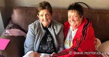 Twins, 66, who 'did everything together' die from coronavirus just days apart