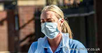 Coronavirus kills a Brit every two minutes with Birmingham hospitals worst hit