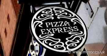 Pizza Express release three-step recipe for their dough balls