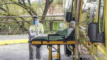 WHO defends coronavirus handling; UK toll rises: Live updates - Al Jazeera English