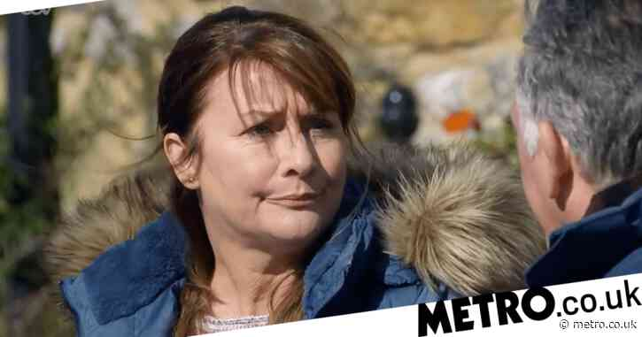 Emmerdale spoilers: Wendy Posner abused by rapist Lee's dad as she reveals tragic past?